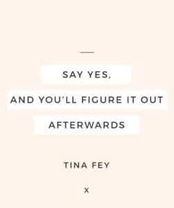 Cute leap of faith quotes images