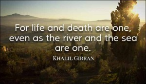 Daily Khalil Gibran Quotes images