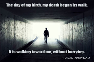 Dark Quotes about Death Images