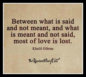 Famous Khilal Gibran Quotes IMages