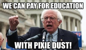 Funny Quotes by Bernie Sanders Education Images