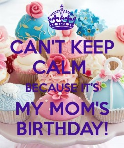 Good Happy Birthday Mom Wallpaper Images