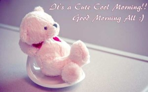 Good Morning Cards and Greetings Pictures