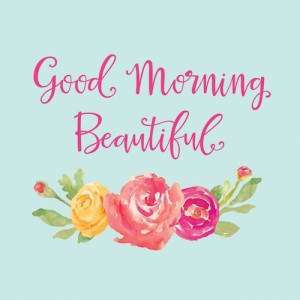Good Morning Greeting Cards Flowers images