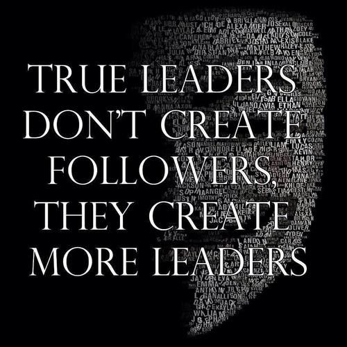 Great Leadership Quotes Images