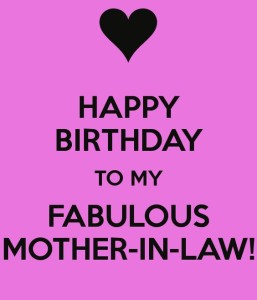 Happy-Birthday-Quote-For-Mom-In-Law Images