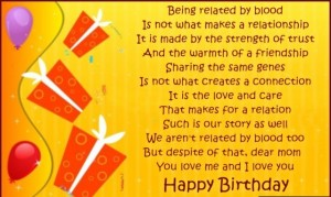 Happy Birthday Stepmom Quotes Images