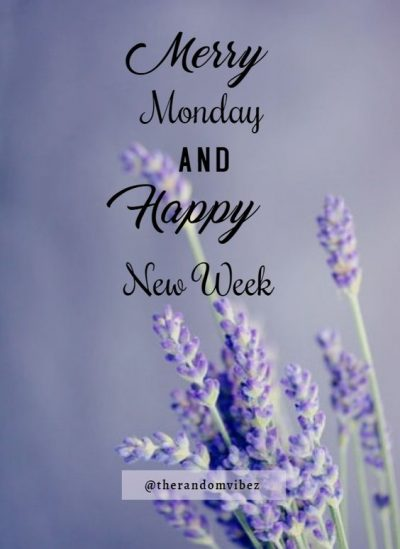 Happy Monday Inspirational Quotes Pics