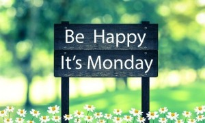 Happy Monday Inspiring Quotes for Facebook