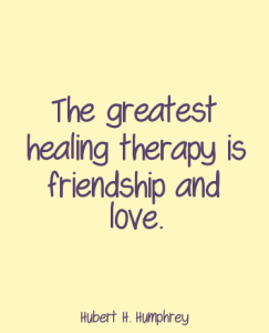 Best Healing Love Quotes Images