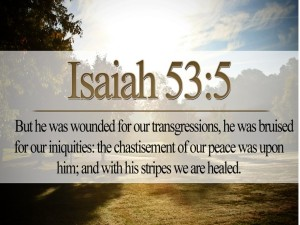 Healing Quotes from Bible Images HD