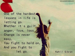Khalil Gibran Quotes on Change Images