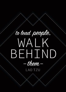 Leadership Quote by Lao Tzu Wallpapers