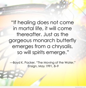 Life Healing Quotes Images