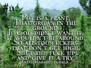 Marijuana Poems and Picture Quotes Images