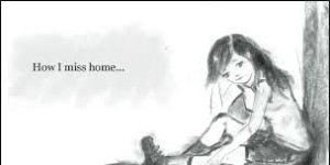Missing Home Quote sayings