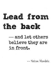 Nelson Mandela Leadership Quotes Images