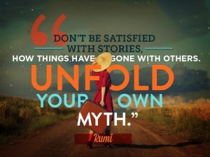 Persian Poet Rumi Quotes Images