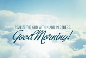 Positive God Good Morning Cards Images