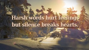 Quotes about Hurting Feelings Images
