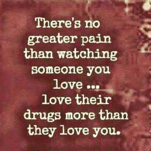 Quotes about Losing a Loved One to Addiction images