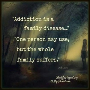 Quotes about Losing a Loved One to Drugs Image