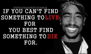 Quotes by Tupac Wallpapers HD