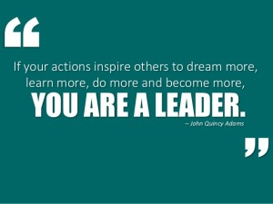 Quotes for Leader Images