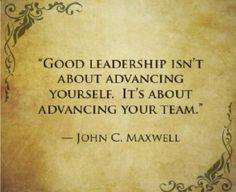 Quotes on Leadership Images
