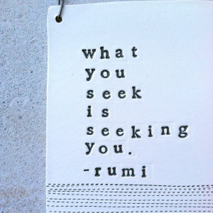 Rumi Picture Quotes Images