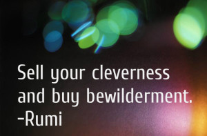 Rumi Quote of the Day images