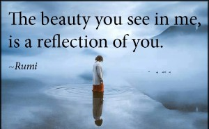 Rumi Quotes on Beauty 2 pictures