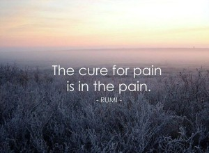 Rumi Quotes on Heartbreak IMages HD