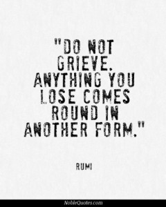 Rumi quote on Patience IMages