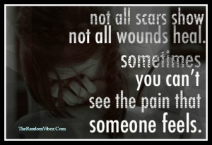 Sad Being Hurt Quotes Images