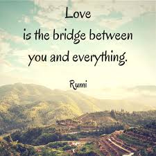 Short Rumi Quotes Love Images