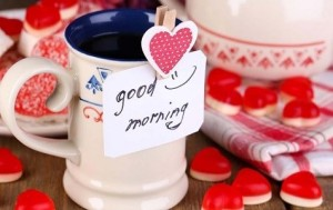 Simple Good Morning Card Images HD Facebook