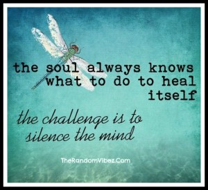 Soul Healing Quotes Images