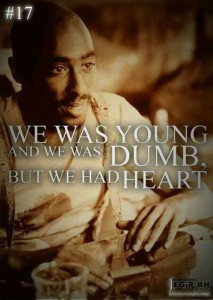TUpac Ghetto Quotes IMages