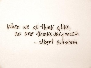 Thoughtful Quotes Albert Einstein Images