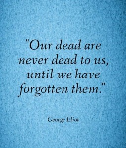 Thoughtful Quotes Death Images