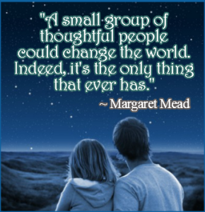 Thoughtful Quotes about the World Images