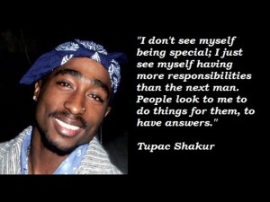 Top Tupac QUotes image