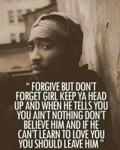 Tupac Lyric Quotes Images