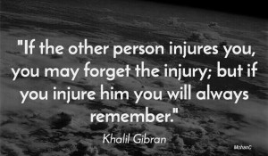 Words of Wisdom Khalil Gibran Images