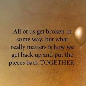 breaking up and getting back together quotes images