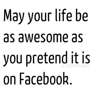cute quotes about life for facebook status 2 pics