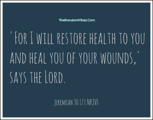 Healing Quotes for the Sick Pinterest