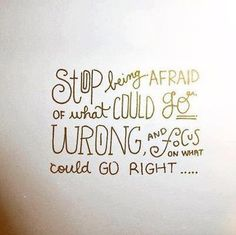 leap of faith quotes inspirational