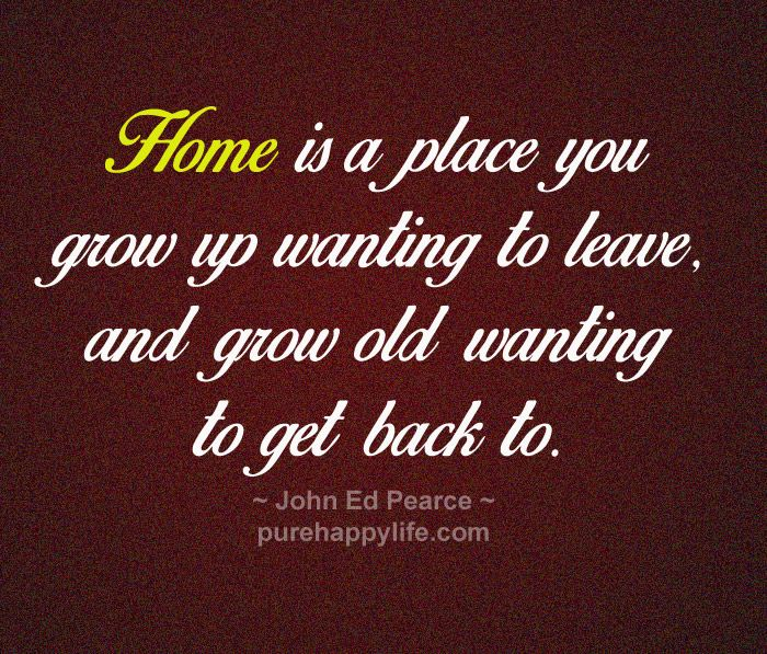 Missing Home Quotes Simple Missing Home After Marriage Quotes The Random Vibez